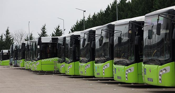 557 Otobüs Saatleri Çayırova