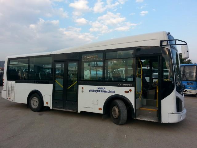Fethiye Marmaris Otobüs Saatleri