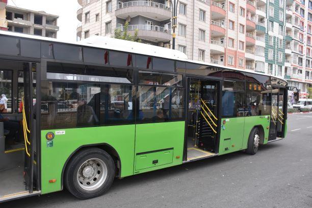 402 Otobüs Saatleri Aydın