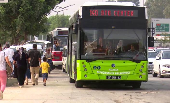 118 Otobüs Saatleri Adana