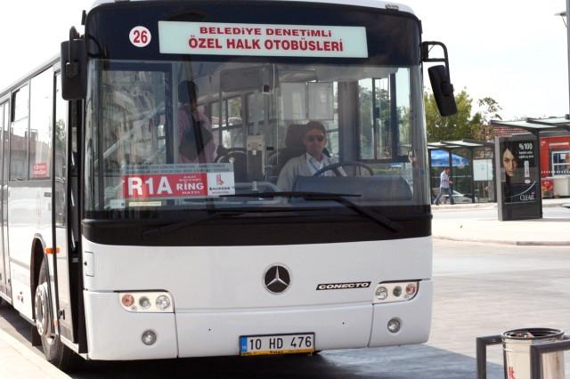 Bandırma Gönen Otobüs Saatleri