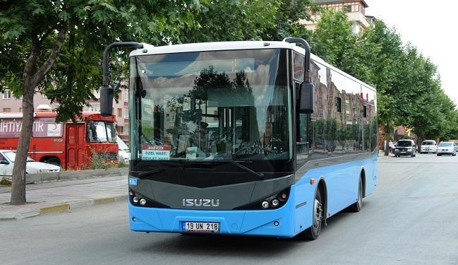 506 Otogar Depolama Yağca Antalya Otobüs Saatleri