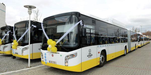 47 Otobüs Saatleri Konya
