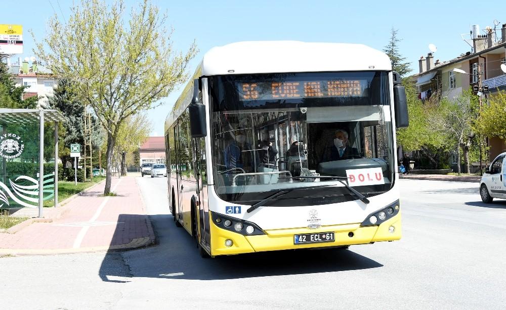 24 Ziya Barlas Ekmekkoçu Otobüs Saatleri