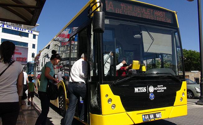 12V Hava Lojmanı Çöşnük Malatya Otobüs Saatleri