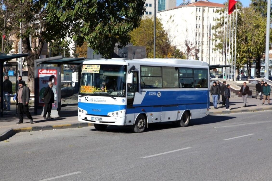 B12 Karataş 1-2 Naci Topçuoğlu M.Y.O. Gaziantep Otobüs Saatleri
