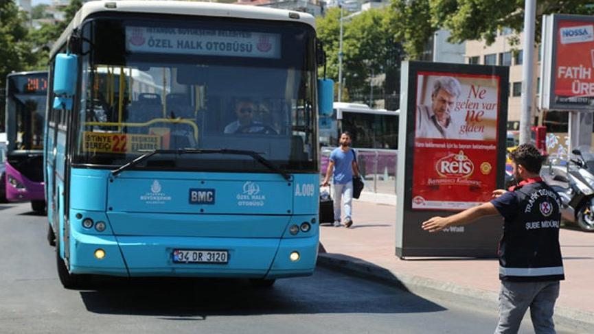 10G Ümraniye Esatpaşa Göztepe Otobüs Saatleri