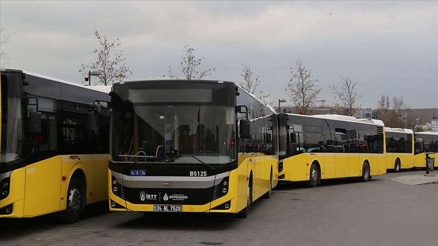 11H Ortaçeşme Ümraniye Otobüs Saatleri